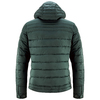 Piumino da uomo con zip bata, verde, 979-7130 - 26