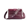 City bag in pelle bata, rosso, 964-5266 - 26