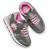 Sneakers Frozen con glitter frozen, grigio, 229-2206 - 19