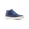Scarpe alla caviglia da bambino mini-b, blu, 311-9279 - 13