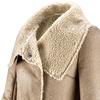 Cappotto da donna  bata, beige, 979-8165 - 15