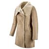 Cappotto da donna  bata, beige, 979-8165 - 16
