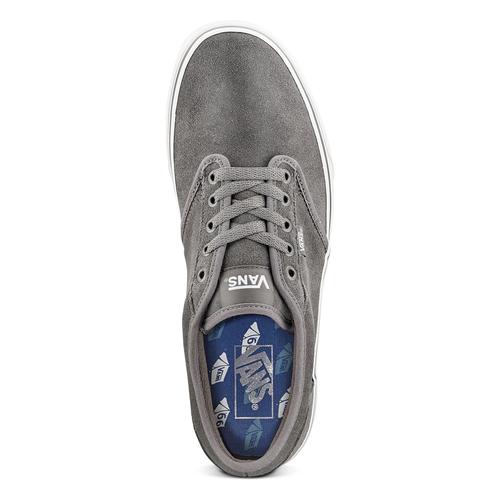 Sneakers Vans vans, grigio, 803-2210 - 15