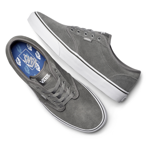 Sneakers Vans vans, grigio, 803-2210 - 19