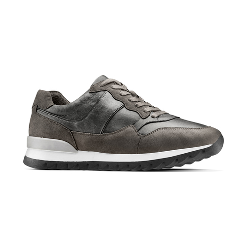 Sneakers da uomo north-star, 841-2738 - 13