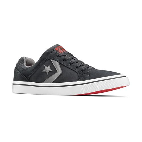 Sneakers Converse da uomo   converse, nero, 809-6291 - 13