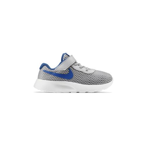 Sneakers Nike da bambino nike, grigio, 109-2330 - 26