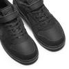 Sneakers Nike da bambino nike, nero, 301-6154 - 19
