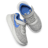 Sneakers Nike da bambino nike, grigio, 109-2330 - 19