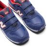 Scarpe New Balance con strap new-balance, blu, 301-9473 - 19