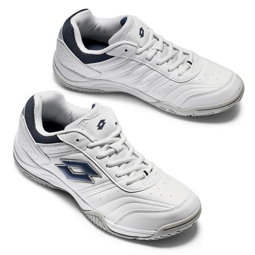 Sneakers Lotto lotto, bianco, 801-1304 - 19