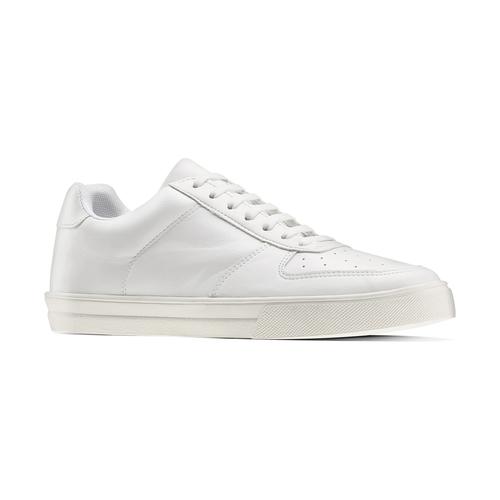 Sneakers da uomo north-star, bianco, 841-1126 - 13