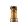 Stivaletti Weinbrenner con lacci weinbrenner, giallo, 596-8480 - 16