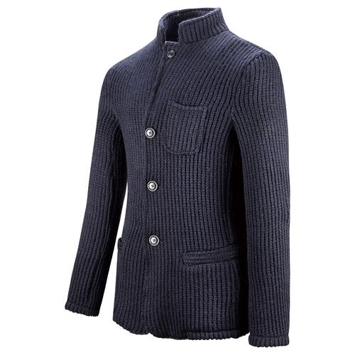Giacca in lana da uomo bata, viola, 979-9170 - 16