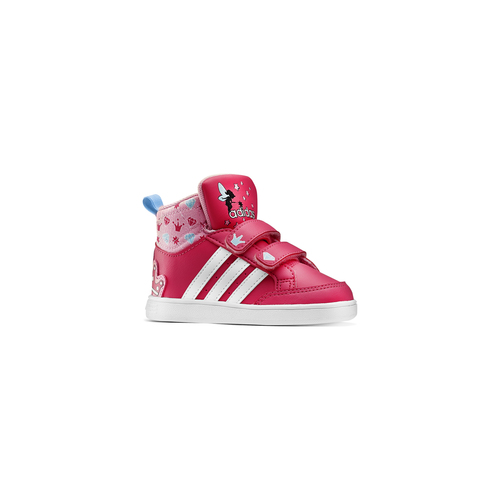Sneakers bimba Adidas adidas, rosso, 101-5292 - 13