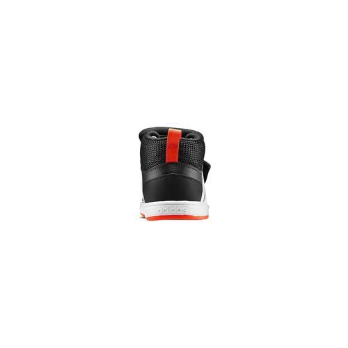 Sneakers alla caviglia Adidas adidas, nero, 101-6292 - 16
