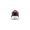 Sneakers Nike bambina nike, rosso, 309-5577 - 16