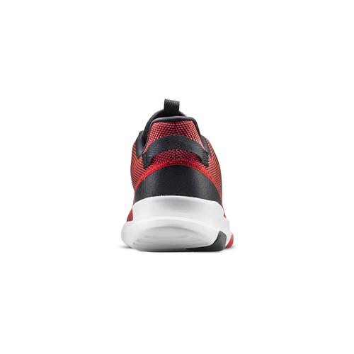 Sneakers Adidas da uomo adidas, rosso, 809-5201 - 16