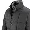 Giubbotto da uomo con giacca removibile bata, nero, 979-6141 - 15