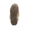 Stivaletti con ecopelliccia mini-b, marrone, 391-3412 - 17