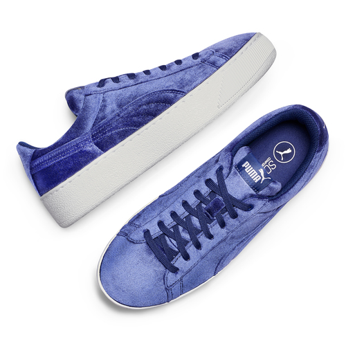 Sneakers platform Puma puma, 509-9124 - 19