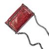 Borsa tracolla Made in Italy bata, rosso, 964-5278 - 17
