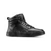 Sneakers alte da uomo Puma puma, nero, 801-6315 - 13