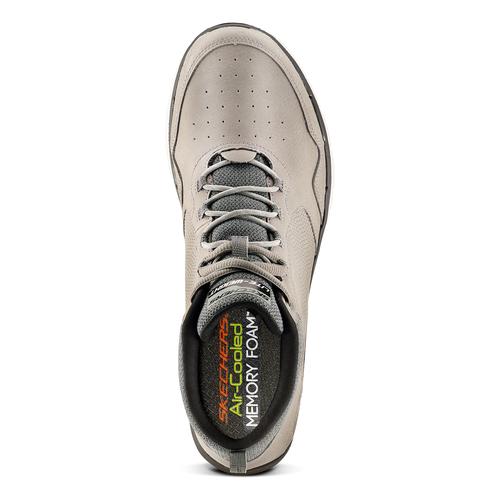 Sneakers alte Skechers skechers, nero, 806-6327 - 15