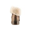 Stivaletti con nappine bata, 691-2429 - 16