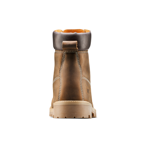 Scarponcini Weinbrenner da uomo weinbrenner, marrone, 896-4160 - 16
