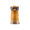 Scarponcini Outdoor da uomo weinbrenner, giallo, 896-8160 - 16
