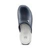 Ciabatte in pelle da uomo bata-comfit, blu, 874-9803 - 15