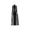 Stivaletti con tacco bata, nero, 791-6280 - 16