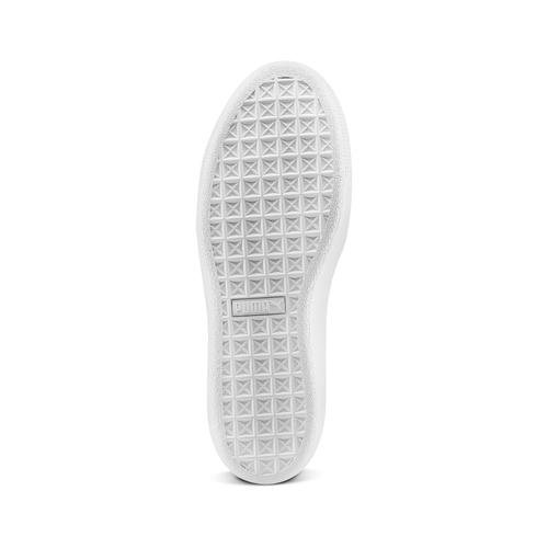 Sneakers Platform Puma, bianco, 501-1159 - 17