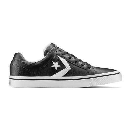 Sneakers Converse da uomo converse, nero, 801-6292 - 26