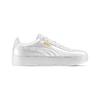 Sneakers Platform Puma, bianco, 501-1159 - 26