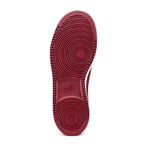 Nike Court Borough Mid da ragazzo nike, rosso, 401-5405 - 17
