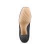 Stivaletti calzino bata, nero, 799-6264 - 19