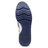 Scarpe da running da uomo bata, blu, 849-9145 - 17