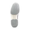 Sneakers casual con lacci bata, blu, 523-9306 - 19