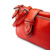 Tracolla da donna bata, rosso, 961-5215 - 15