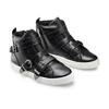 Sneakers EMMA bata, nero, 541-6193 - 16