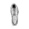 Sneakers con frange bata, 614-2131 - 17
