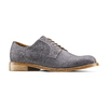 Derby in pelle scamosciata bata-the-shoemaker, 823-2325 - 13