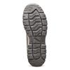 Sneakers da uomo bata, grigio, 841-2151 - 17