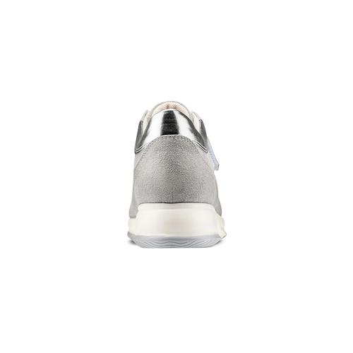 Scarpe da donna con strappi bata, 513-1202 - 15
