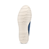 Mocassini Platform da donna bata, blu, 519-9209 - 19