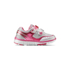 Sneakers rosa con strappi mini-b, 229-1220 - 26
