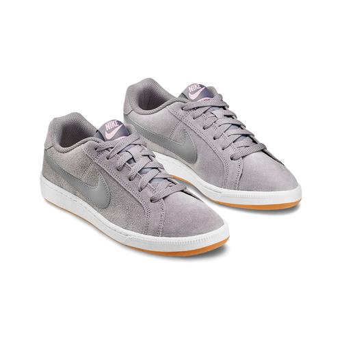 Nike Court Royale nike, grigio, 503-2862 - 16