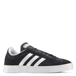 Adidas VL Court adidas, nero, 503-6379 - 13